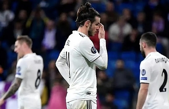 Bale left out of Real Madrid squad for Munich friendlies