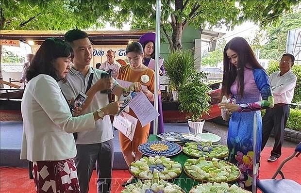 HCM City, Mekong Delta stimulating tourism