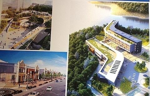 Ha Tinh eyes $43 million resort project
