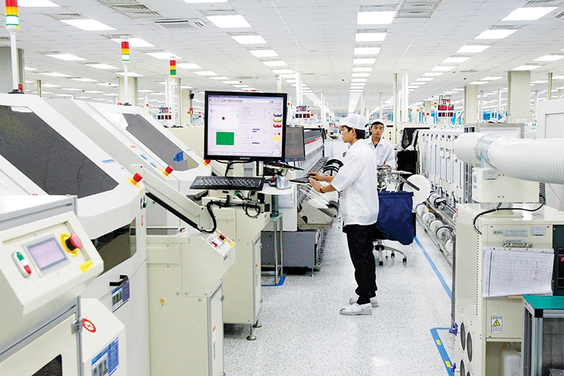 1499 8 south korean investment gusto undeterred by pandemic blows