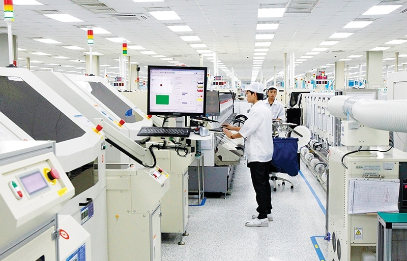 South Korean investment gusto undeterred by pandemic blows