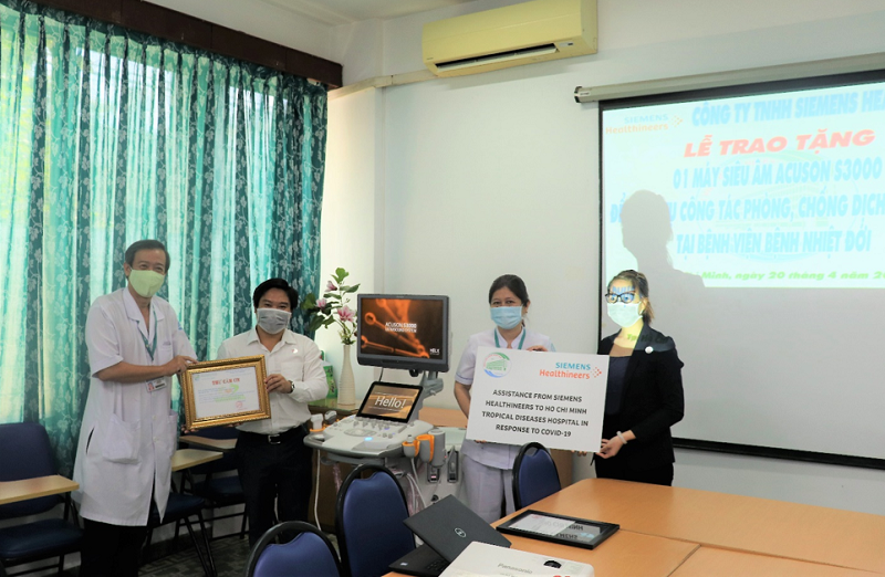 digital solutions demonstrate post virus vow from siemens