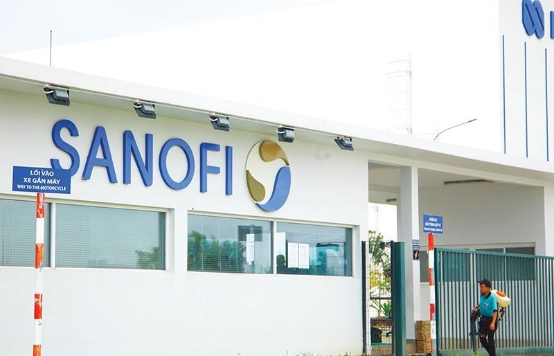Sanofi makes second run for EU-GMP recognition