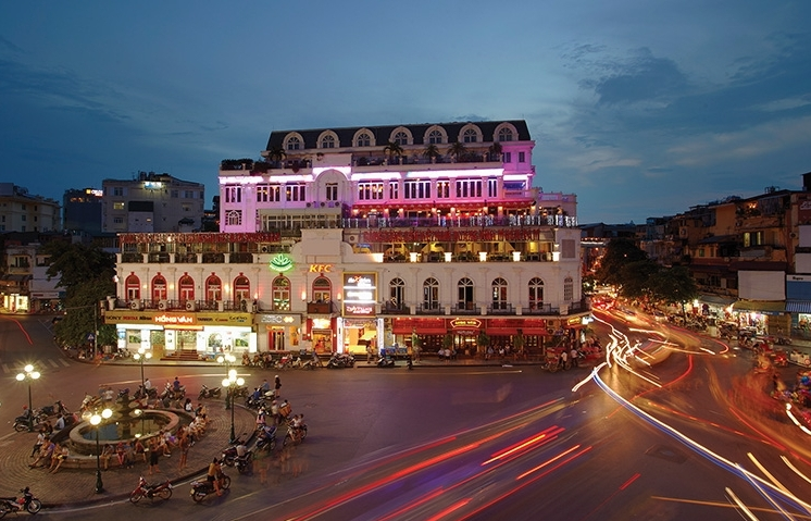 Vietnam's plans for unforgettable nights out
