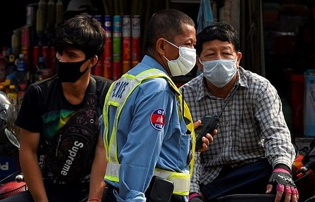 ADB approves 250 mln USD loan to back Cambodia's COVID-19 response