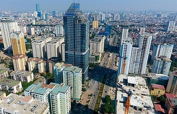 hanoi condominium market has recovery of sales in q2