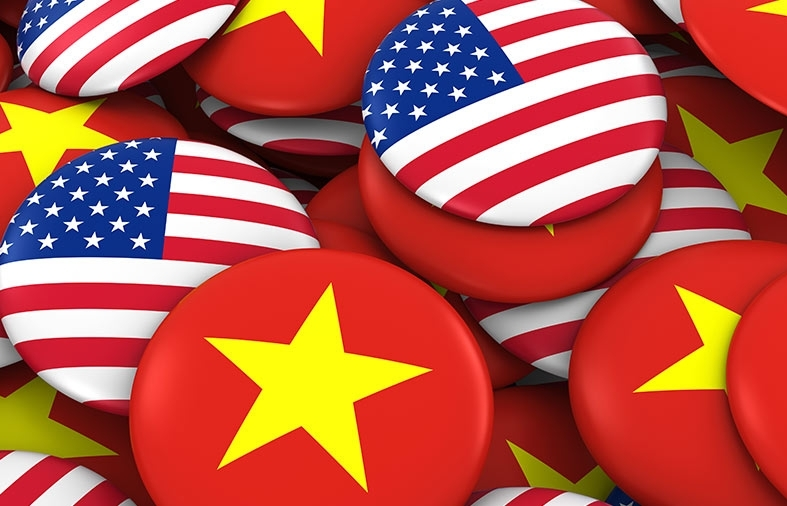 US Congress introduces resolutions marking 25 years of ties with Vietnam
