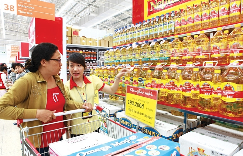Foreign retailers face uphill struggle
