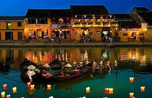 Hoi An among world's top 25 cities
