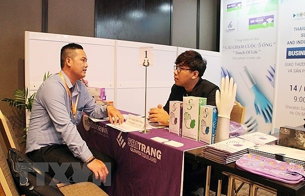 Thai businesses to help Vietnamese partners join supply chains