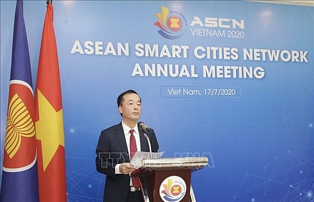 asean smart cities network convenes 3rd conference