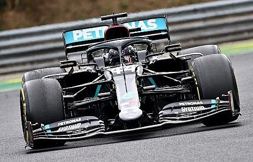 Hamilton to push F1 bosses for better anti-racism effort
