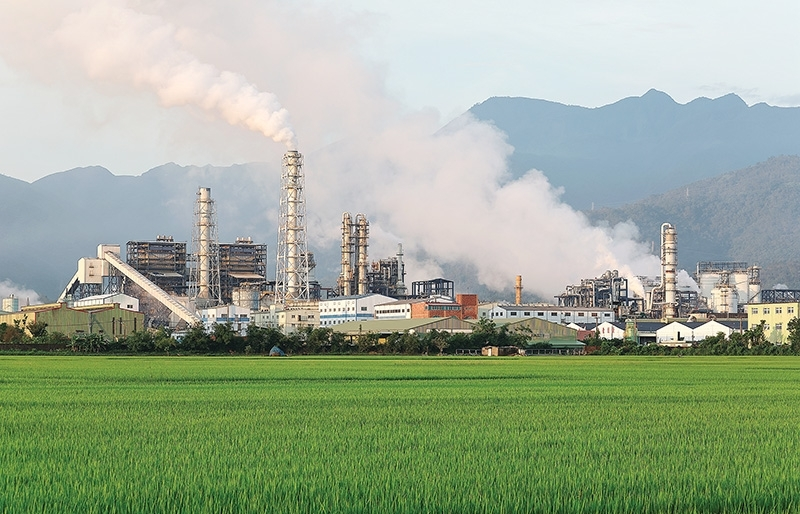 How Vietnam can lure private funding to cut GHG emissions