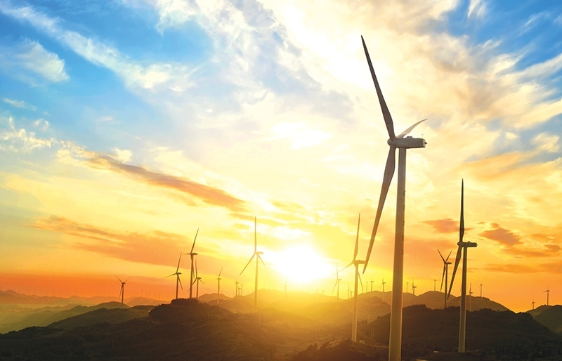 New renewable energy policy enters limelight