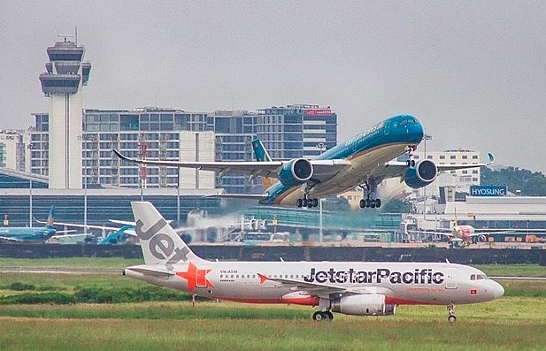 Over 50 more flights to be arranged to bring Vietnamese citizens home: CAAV official