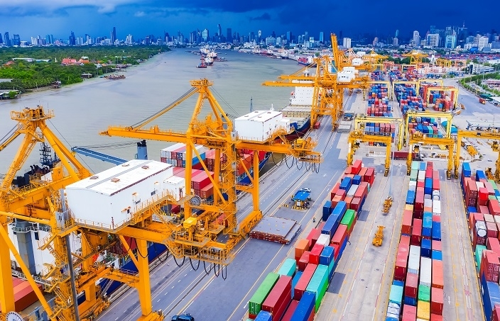 Global shutdown continues to hinder export numbers