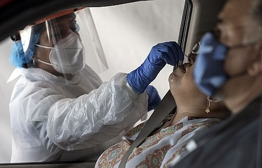 Mexico's coronavirus death toll passes 40,000: official