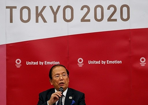 delayed and downsized but will tokyo olympics be greener