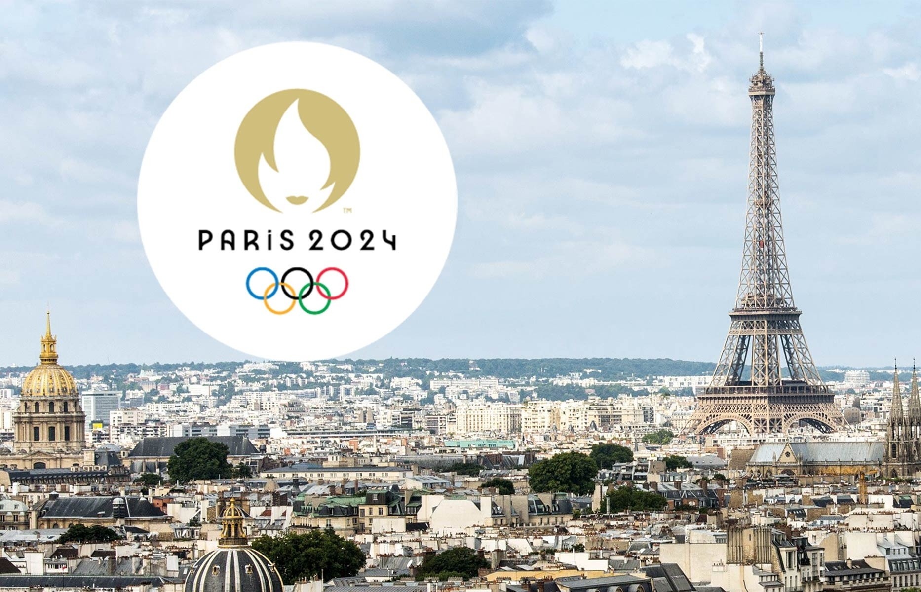 Paris 2024 - in the shadow of Tokyo but already hit by coronavirus