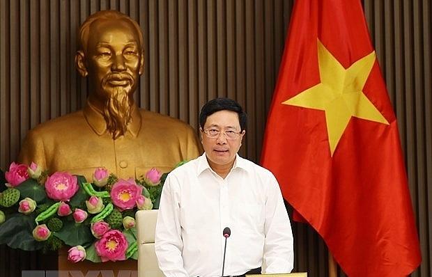 Deputy PM calls for selective FDI attraction