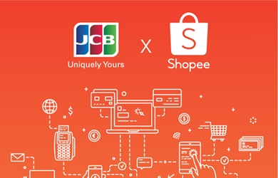 JCB, Shopee unveil Southeast Asia collaboration