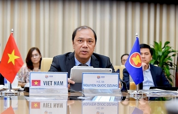 vietnam proposes post pandemic recovery measures in asean