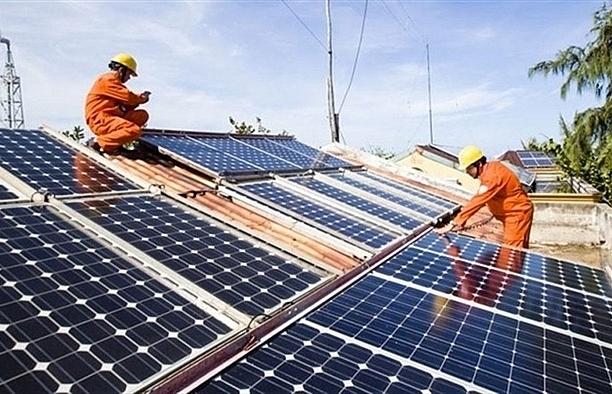 Mekong Delta province embraces rooftop solar