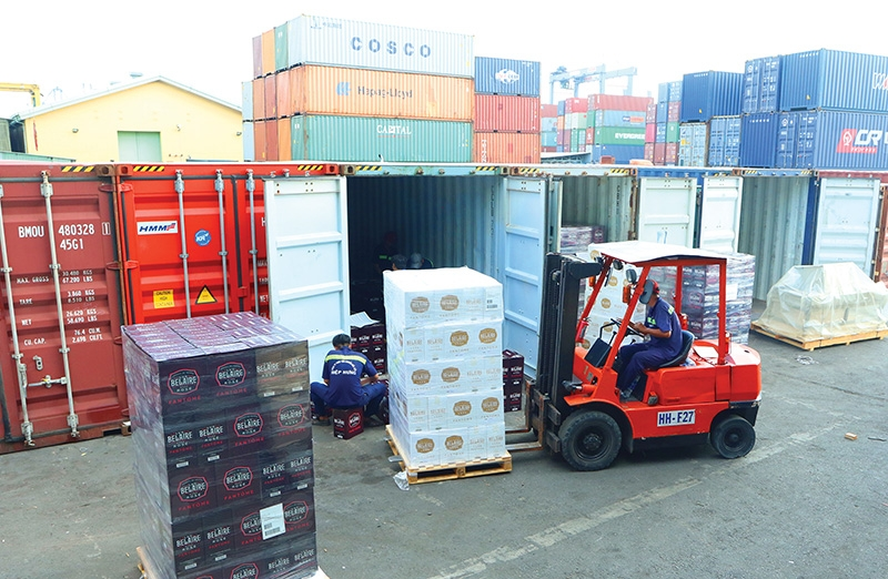 With the ACIA and the RCEP, Vietnam is expected to increase its exports to regional markets significantly