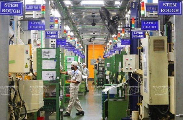 Vietnam's incentives introduced to Singaporean investors