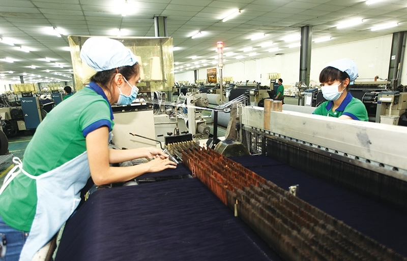 Bilateral trade with China on the increase