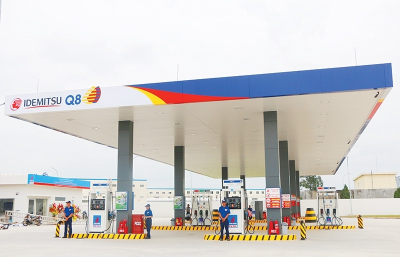 Modernisation a necessity for boom in home petrol market