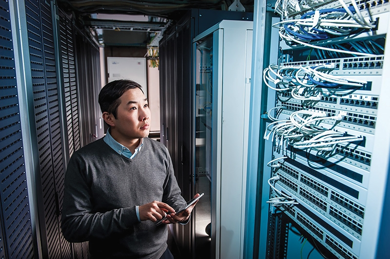 Growing demand for land plots to develop data centres