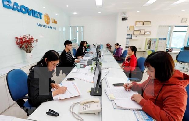 Top 10 prestigious insurance companies in Vietnam in 2021 announced