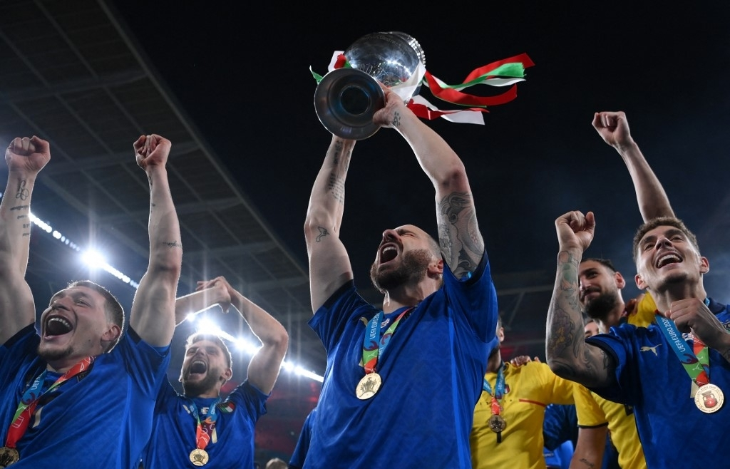 England on brink of history as Italy aim to spoil Euro 2020 party