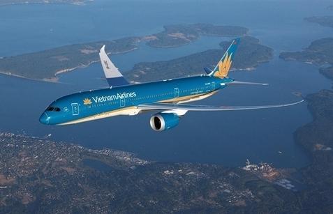 Vietnam Airlines (VNA) to resume international flights