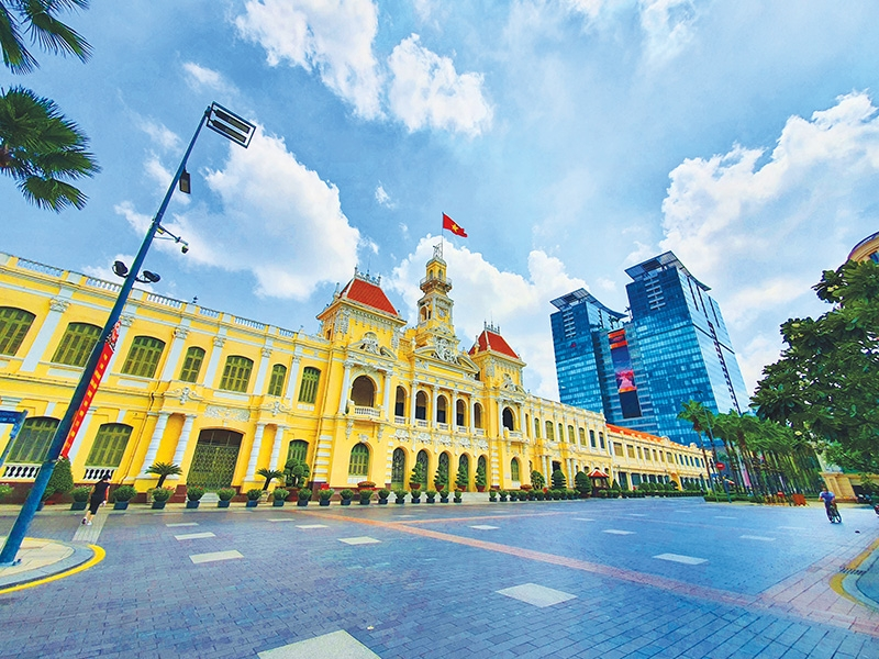Assessing use of Directive 16 and the wider implications for Ho Chi Minh City