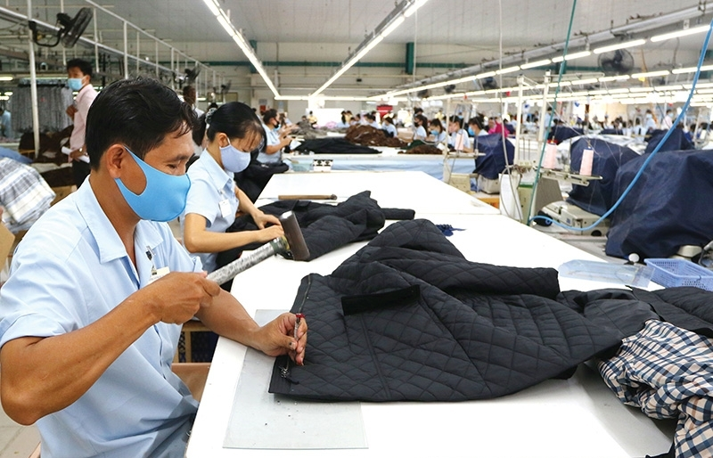 Textile and garment makers seek multitude of options