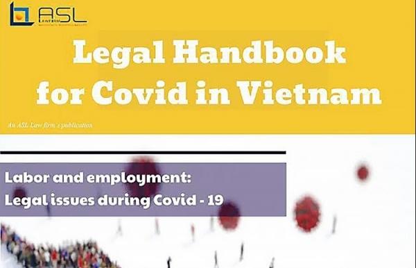ASL Law introduces Legal Handbook amid COVID-19 times