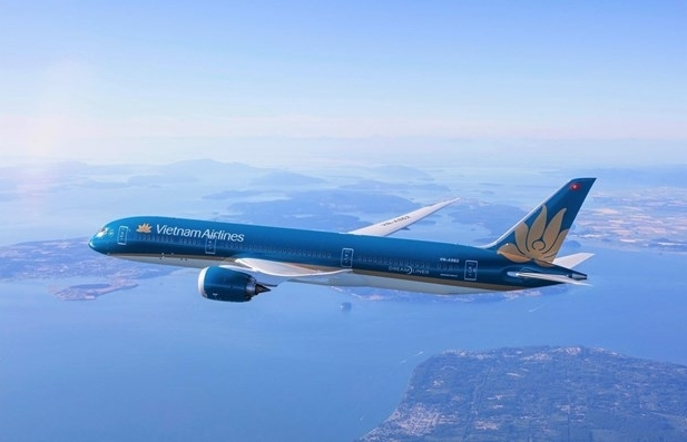 Vietnam Airlines targets over 1.6 bln USD in revenue this year