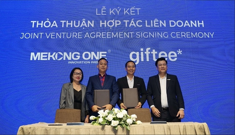 After Malaysia, Vietnam is the second Southeast Asian market for Giftee