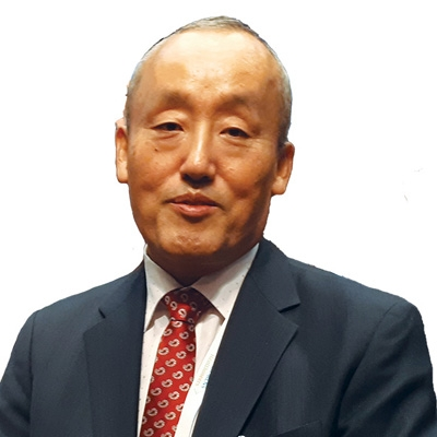 Dr. Kidong Park, representative of the World Health Organization (WHO) in Vietnam
