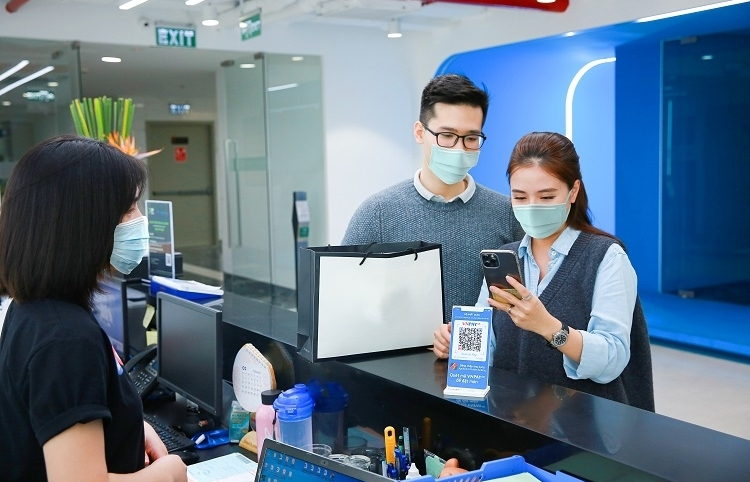 Four reasons to make payments with VNPAY e-wallet during the pandemic