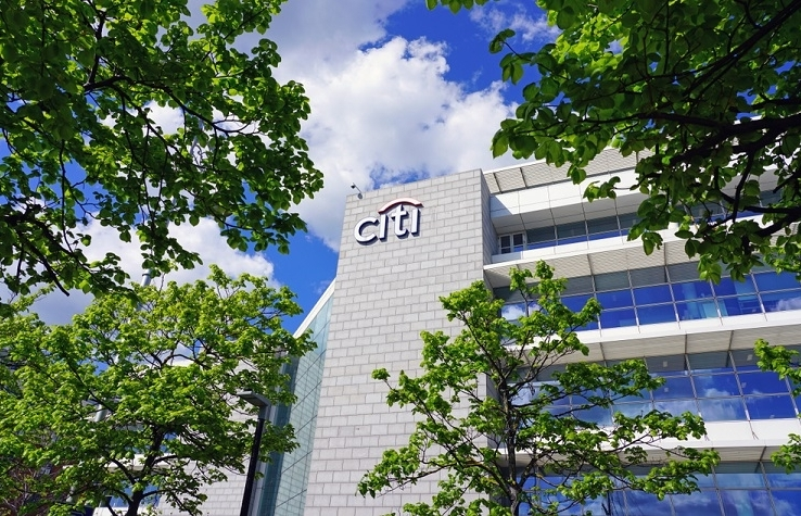 Citi report flags Asia to play leading role in building a sustainable future
