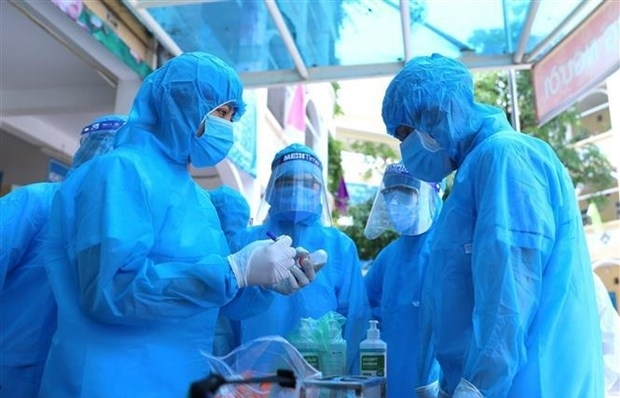 HCM City establishes concentrated quarantine facilities in districts for asymptomatic COVID-19 patients
