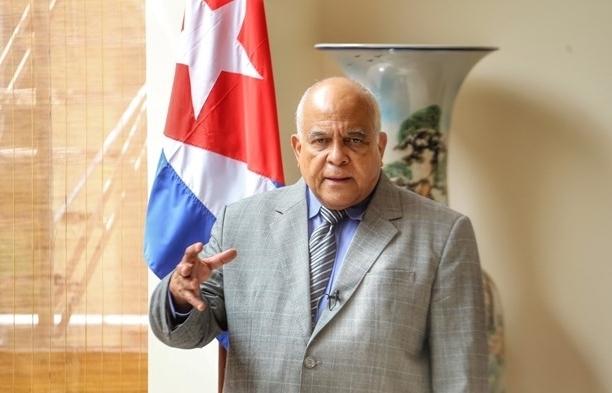 Cuban Ambassador praises Vietnam's spirit of solidarity
