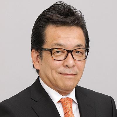 "Masataka ""Sam"" Yoshida, head of the Cross-border Division of RECOF Corporation and CEO of RECOF Vietnam Co., Ltd"
