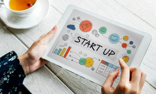 Startups capitalise on rosy prospects