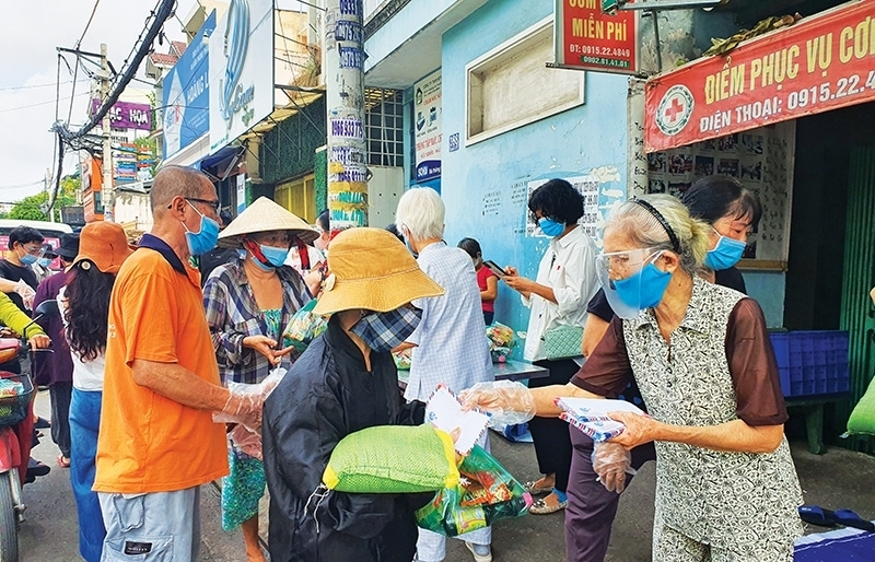 More effective pandemic bailout actions urged to avoid further trickling support