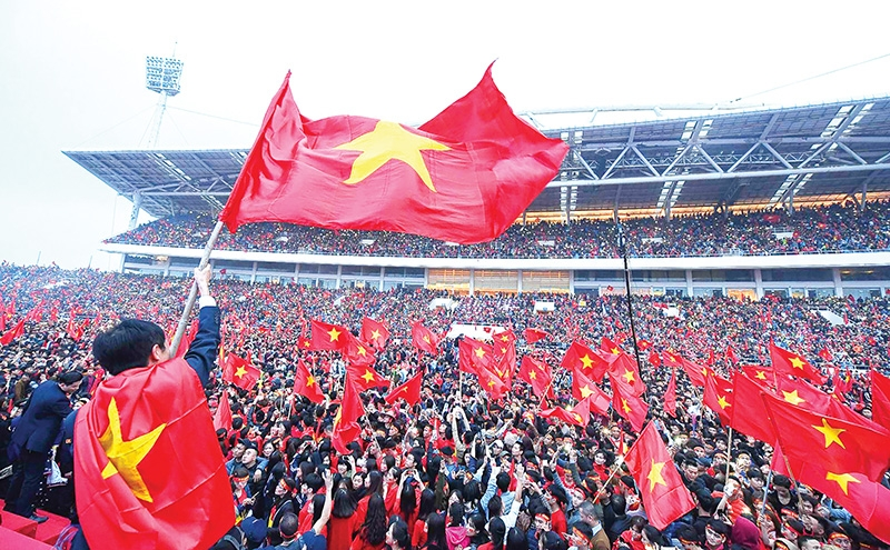 Vietnam last held the SEA Games in 2003, but will have to wait to do so a second time, Photo Le Toan