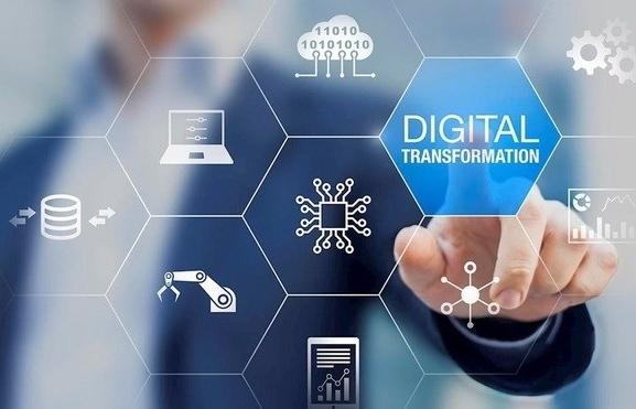 Cloud computing helps businesses promote digital transformation